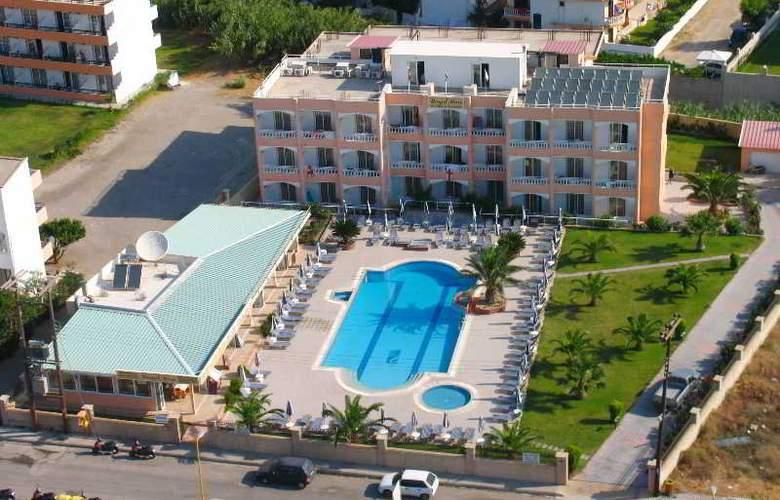 Rhodian Rose Hotel - Hotel - 0