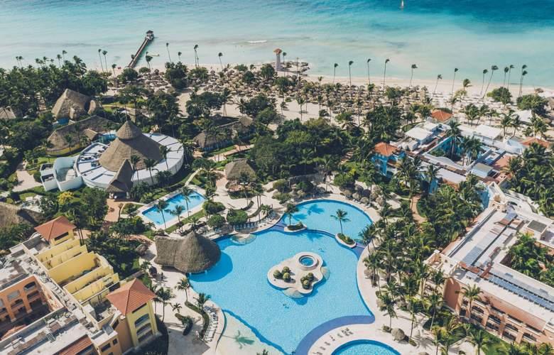 Iberostar Hacienda Dominicus - Hotel - 13