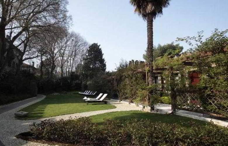 Grand Hotel Dei Dogi - Terrace - 16