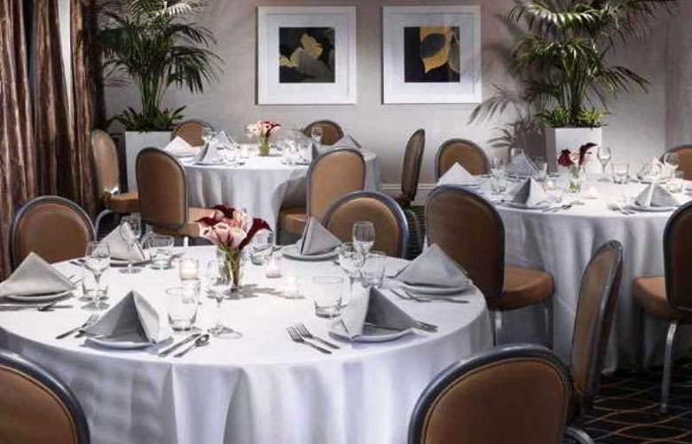 Galleria Park - Restaurant - 4