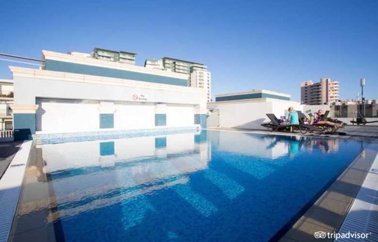 Rocca Nettuno Suites - Pool - 10