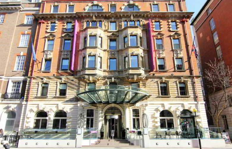 Ambassadors Bloomsbury - Hotel - 0