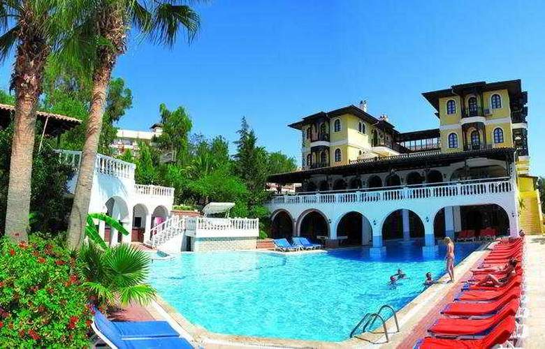 Altinsaray Hotel - Hotel - 0