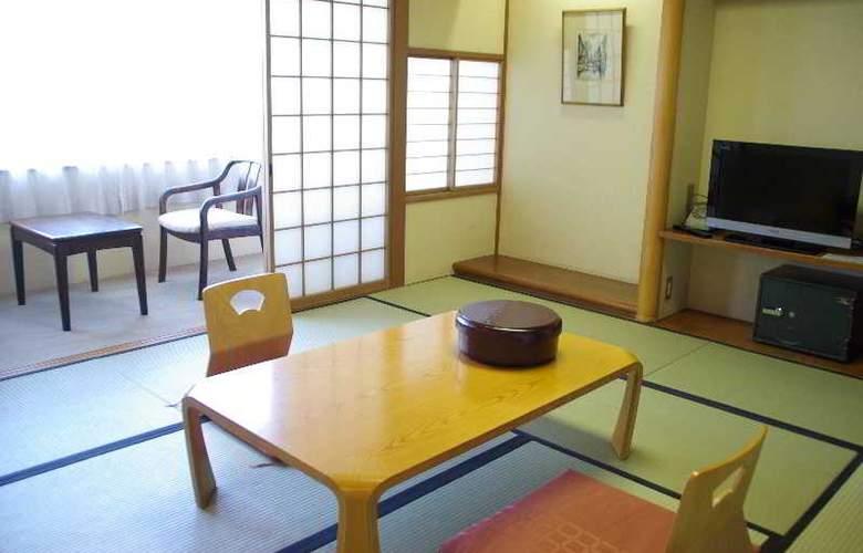 Nisshokan Shoshintei - Hotel - 1