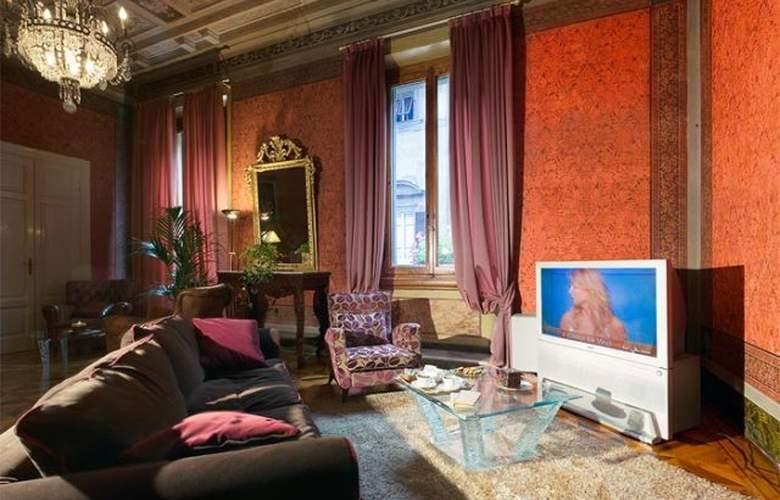 Orto de' Medici - Hotel - 4