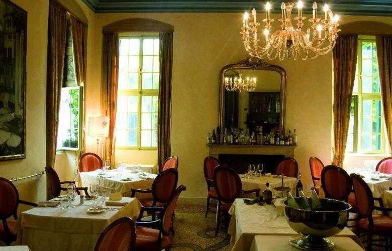 Villa Quaranta Park - Restaurant - 10