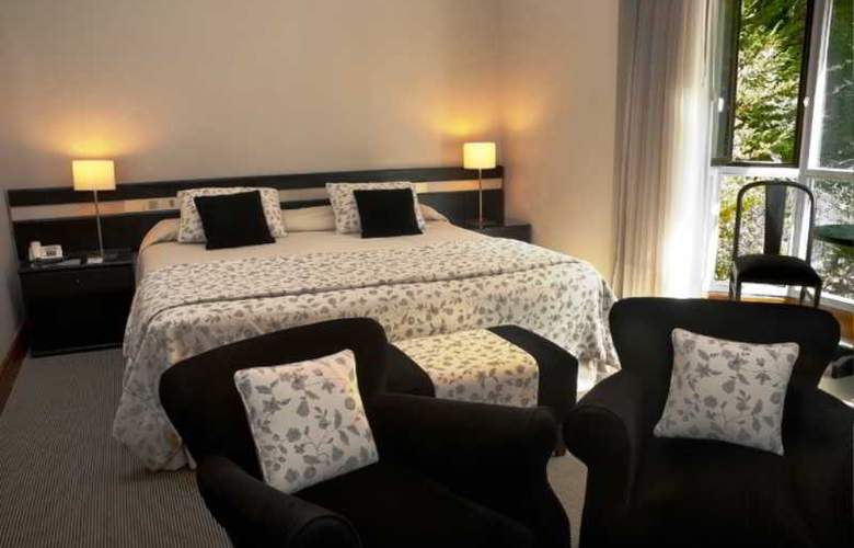La Cascada Hotel - Room - 18