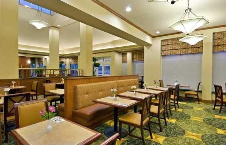 Hilton Garden Inn Naperville/Warrenville - Hotel - 4
