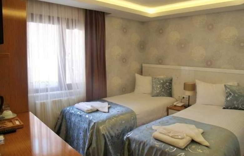Elite Kasseria Hotel - Room - 7