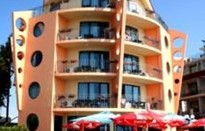 Evridika Nessebar - Hotel - 0