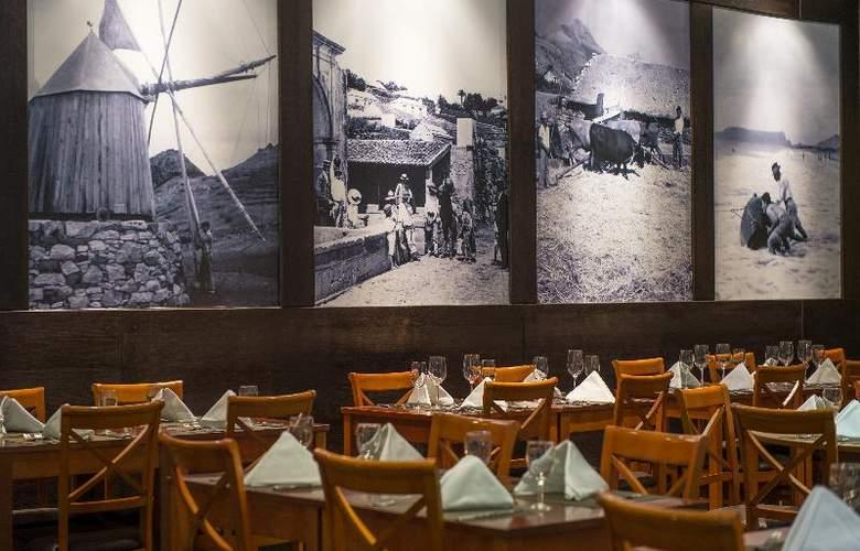 Vila Baleira Thalassa Porto Santo - Restaurant - 35