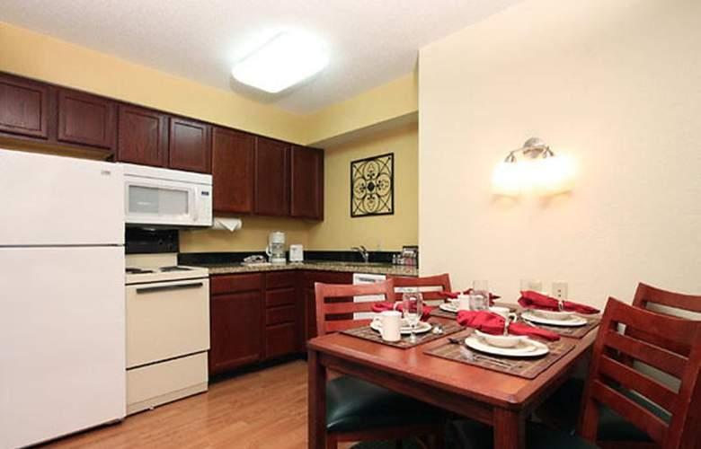 Residence Inn by Marriott Kansas City Independence - Room - 8