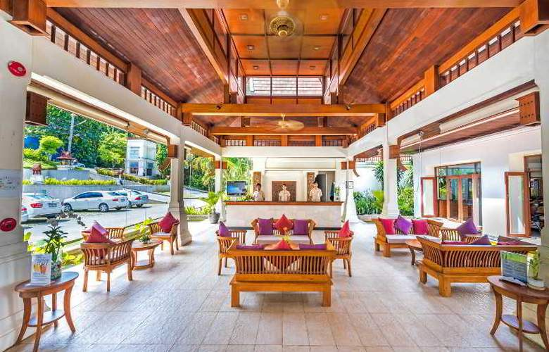 The Panwa Beach Resort Phuket - General - 3