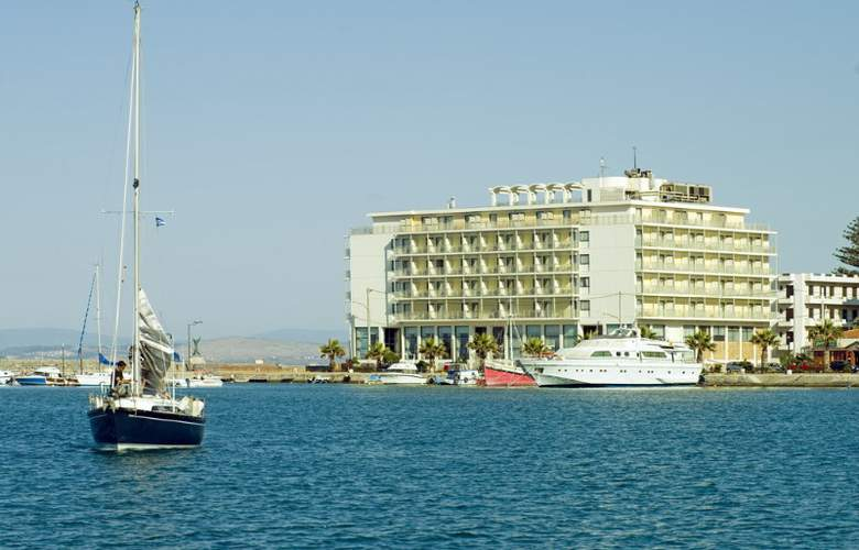 Chios Chandris - Hotel - 0