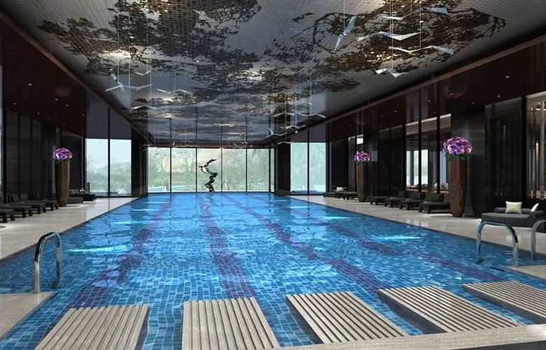 Crowne Plaza Chengdu West - Pool - 1