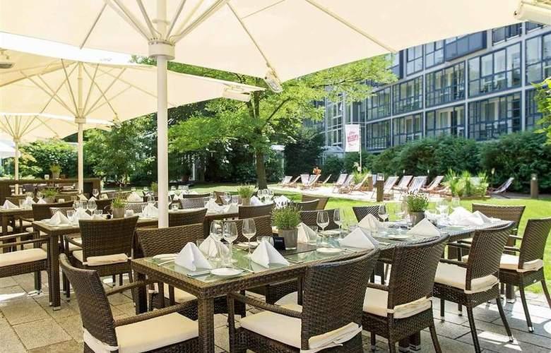 Pullman Munich - Restaurant - 72