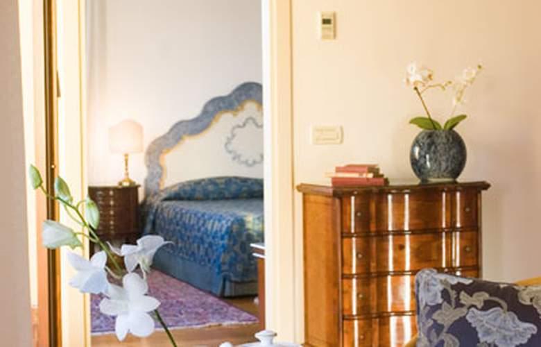 San Marco Palace Hotel - Room - 5