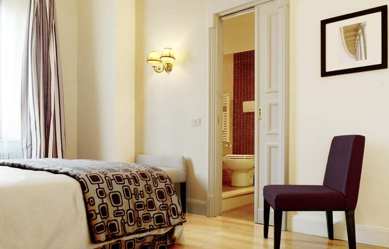 Cortina - Room - 2