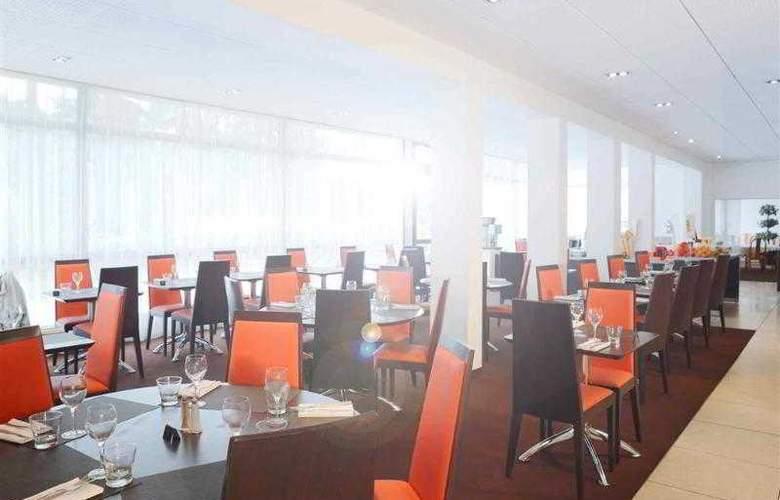 Novotel Bordeaux Aéroport - Hotel - 20