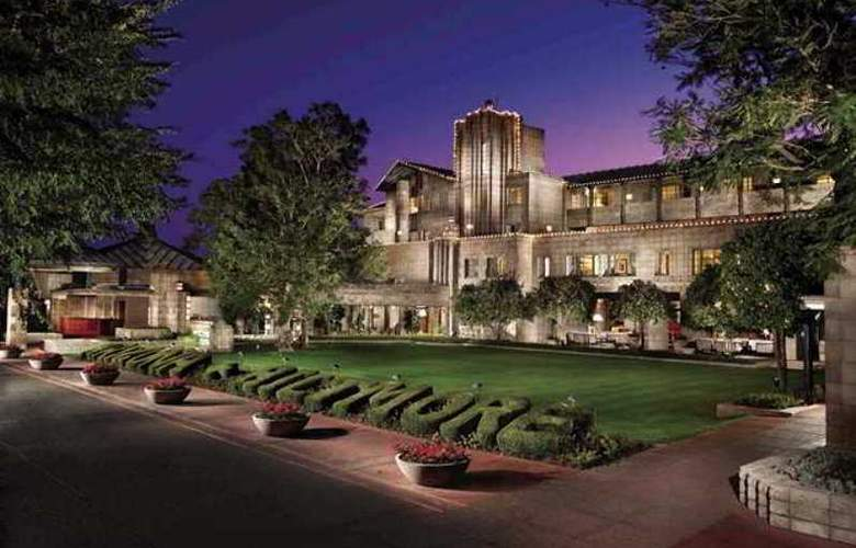 Arizona Biltmore, The Waldorf Astoria Collection - Hotel - 0