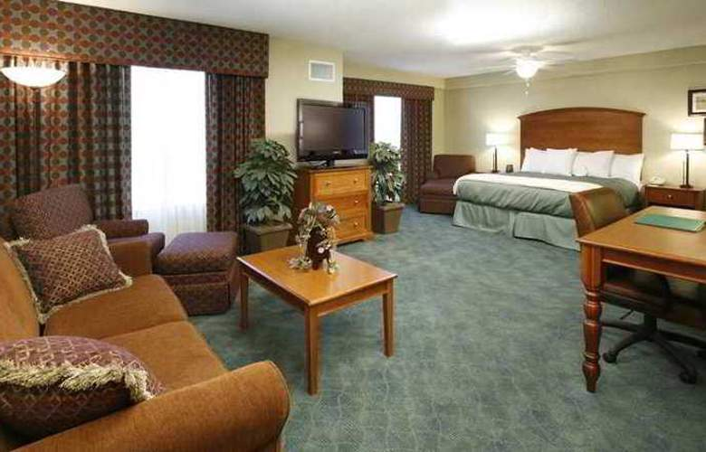 Homewood Suites by Hilton, Springfield - General - 1