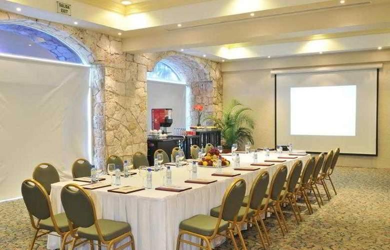 Panama Jack Resorts Gran Porto Playa del Carmen - Conference - 25