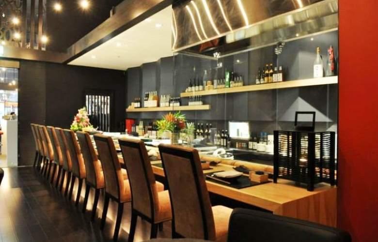 Citadines On Bourke Melbourne - Bar - 8