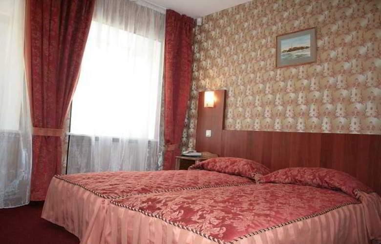 Eurasia - Room - 6