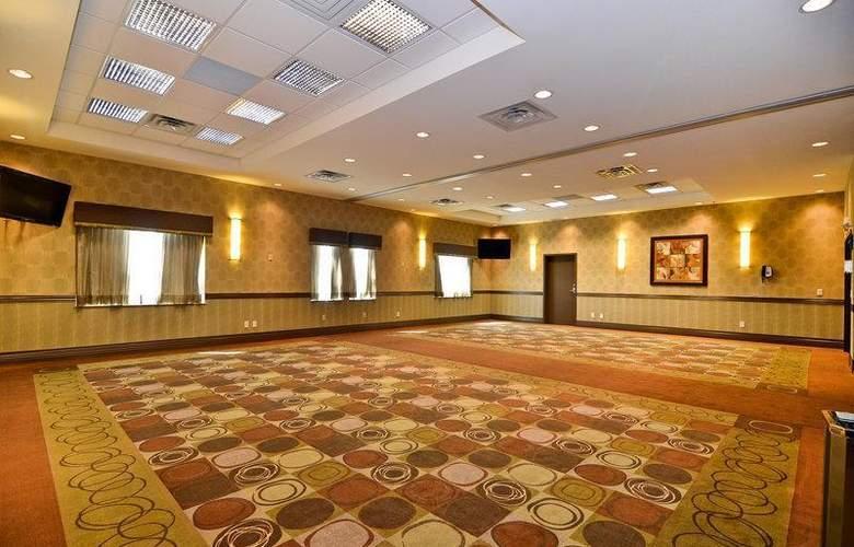 Best Western Freeport Inn & Suites - Conference - 71