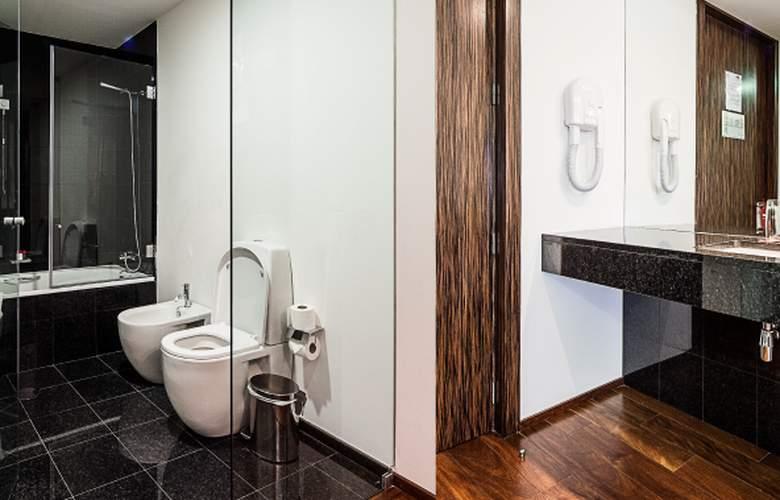 Executive Hotel Samba - Room - 3