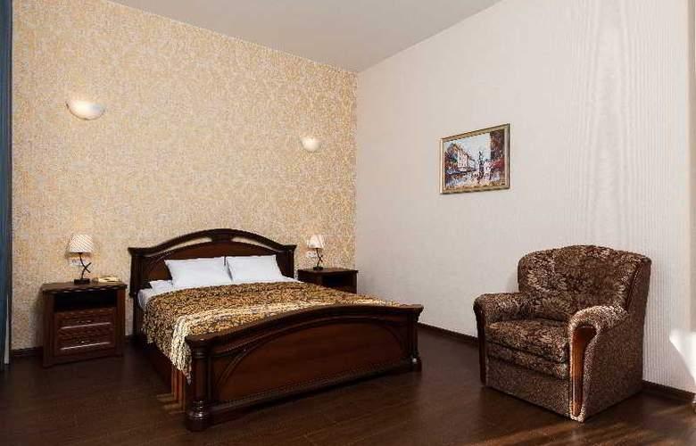 Allegro Ligovsky Prospect - Room - 37