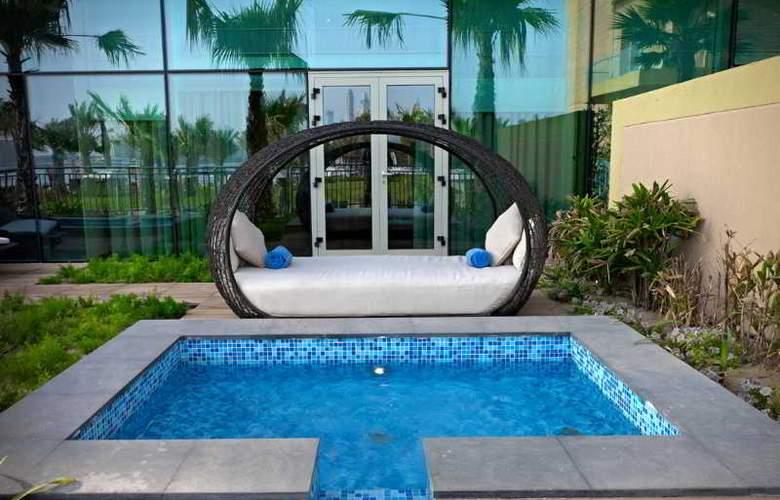 Rixos The Palm Dubai - Hotel - 3