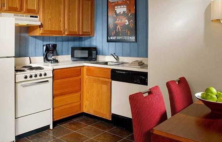 Residence Inn Ann Arbor - Hotel - 3