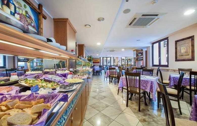 Best Western Ara Solis - Hotel - 16