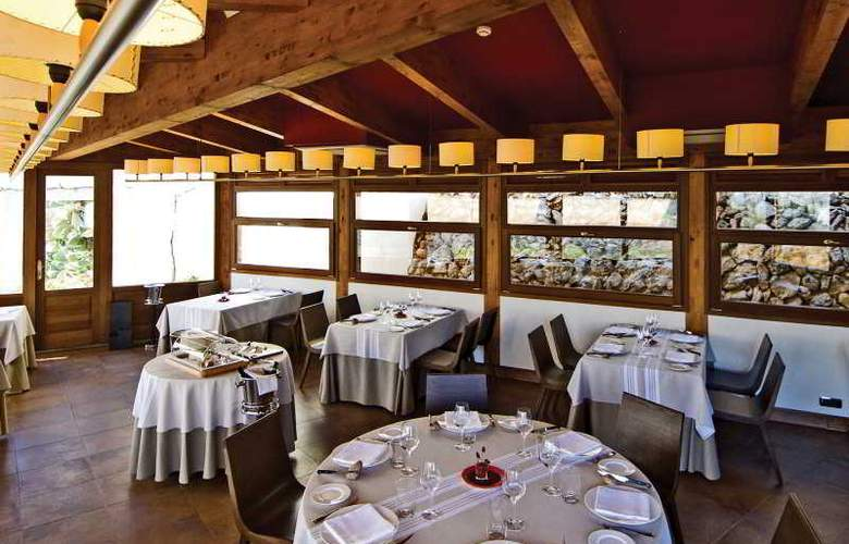 Ibai Osteria - Restaurant - 4