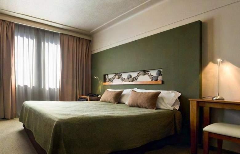 Raíces Aconcagua - Room - 4