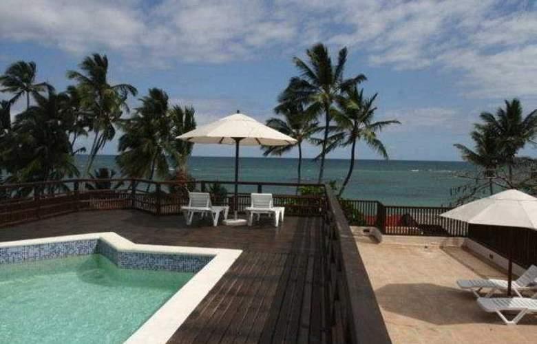 Condo Hotel Caribey - Pool - 5