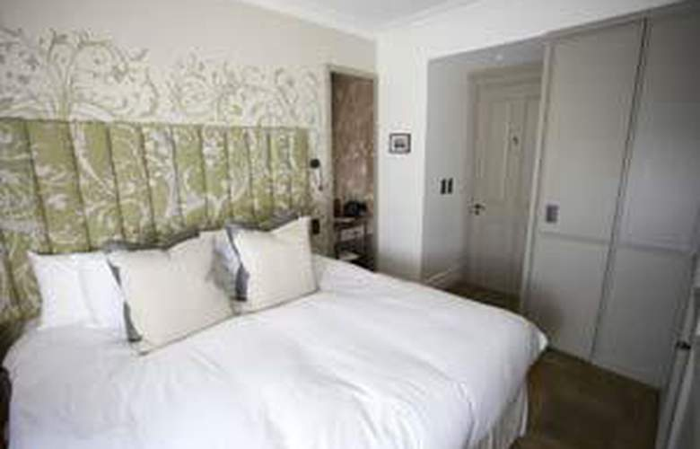 Adria Boutique - Room - 4