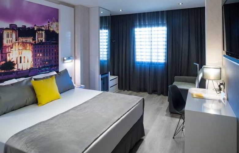 Catalonia Gran Via BCN - Room - 7
