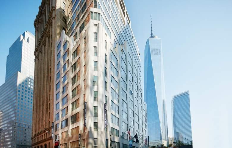 Club Quarters World Trade Center - Hotel - 3