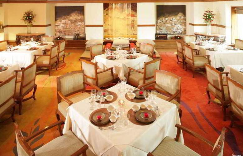 Jaypee Vasant Continental New Delhi - Restaurant - 10