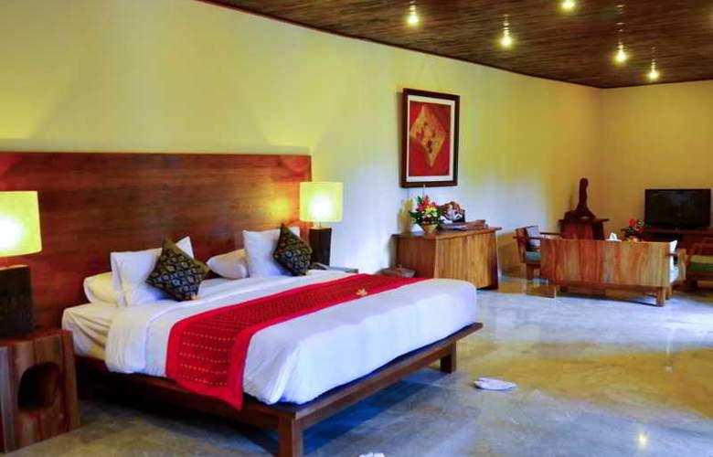 The Kampung Resort Ubud - Room - 17