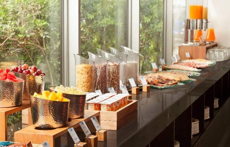 Costa del Sol Wyndham Lima Airport - Restaurant - 30
