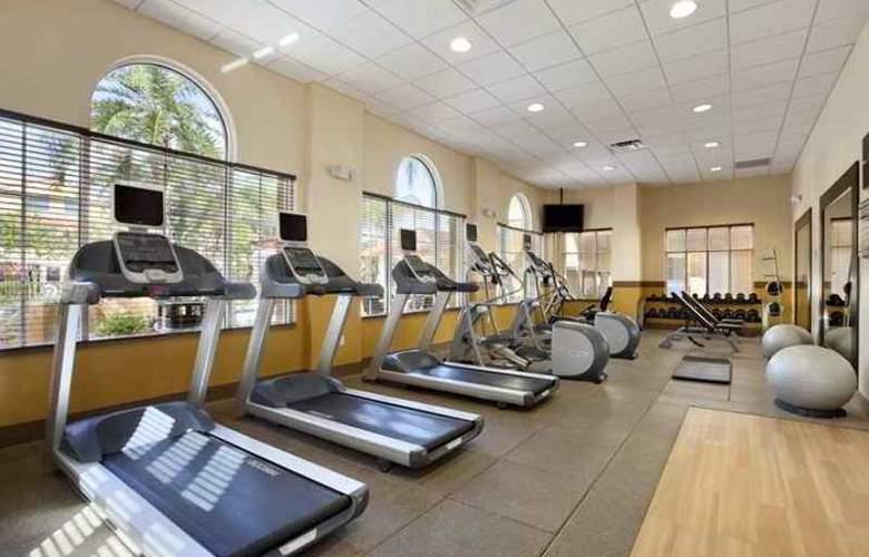 Hilton Garden Inn Lake Buena Vista/Orlando - Hotel - 7