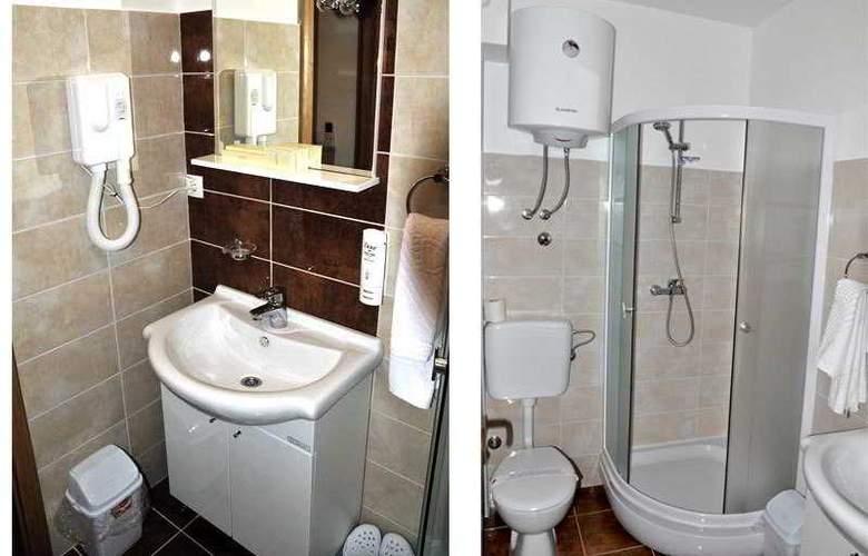 Malta Motel Mostar - Room - 2