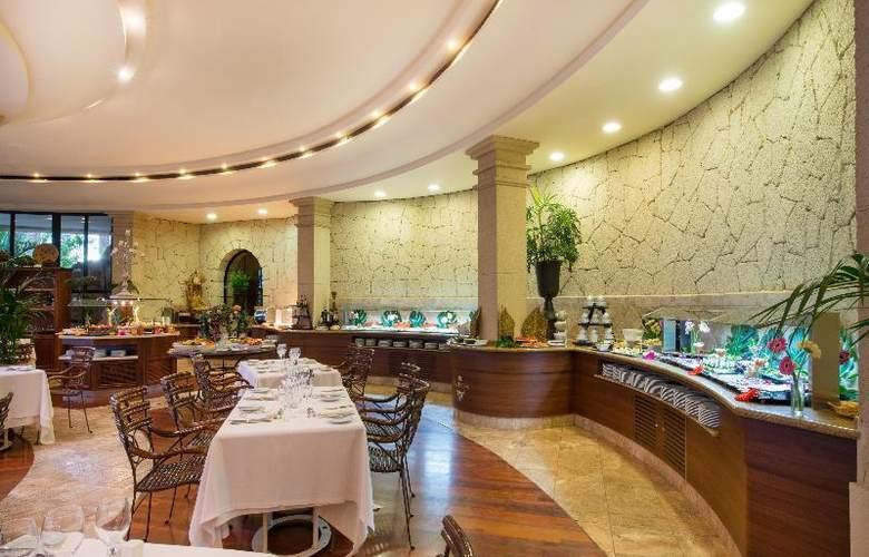 Iberostar Grand El Mirador (Sólo Adultos) - Restaurant - 31