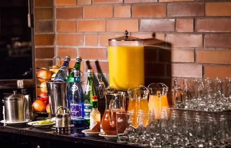 Qubus Hotel Krakow - Restaurant - 18