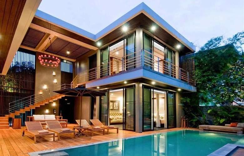V Villas Hua Hin - Room - 29