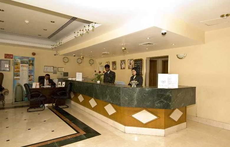 Ramee Hotel Apartment Dubai - General - 6