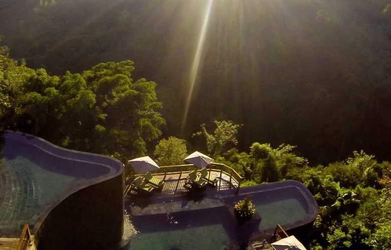 Ubud Hanging Gardens - Pool - 15
